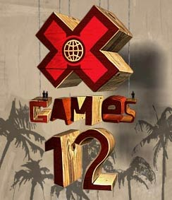X Games 12 Results
