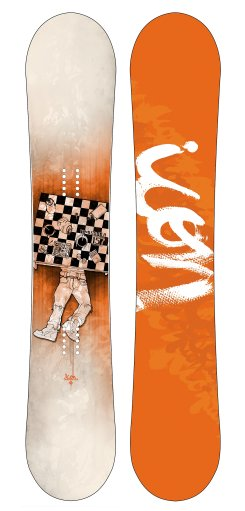 Icon Snowboards