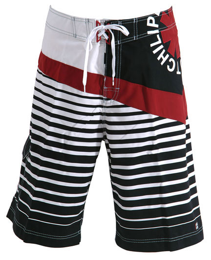 Billabong Red Hot Chili Peppers Boardshorts