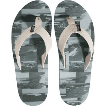 Vans Endangered Waves Sandal