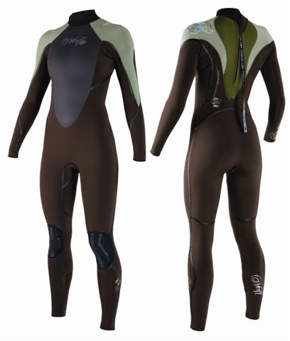 Hailo O'Neill Wetsuit