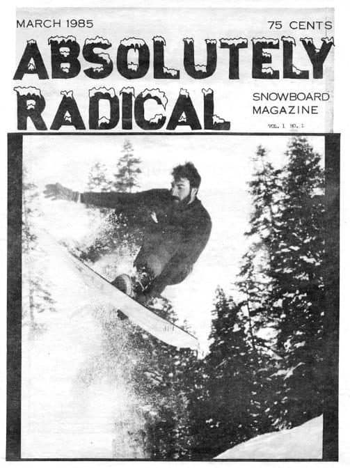 a history of snowboarding We ride: the story of snowboarding 1h 33min | documentary, adventure, history | 31 january 2013 (austria) grain media and burn energy drink tell the story of snowboarding through the eyes of the people who made it happen from its origins in the.