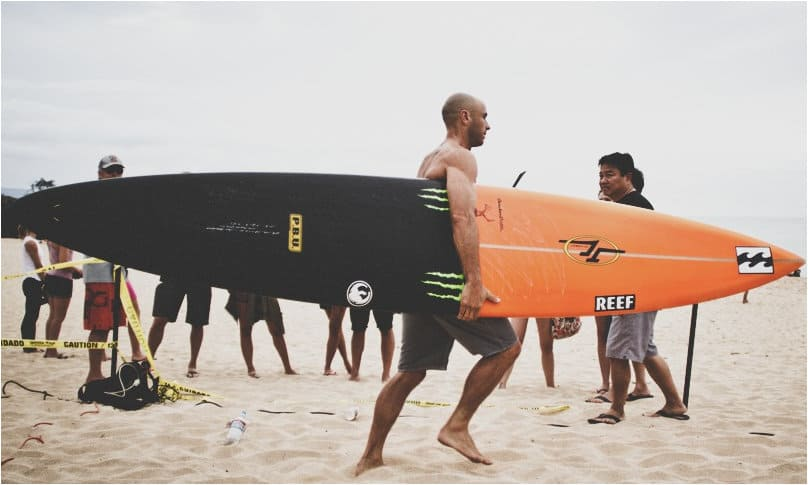 Ultimate Surfboard Type Guide: Shortboards, Longboards, Eggs, Alaias ...