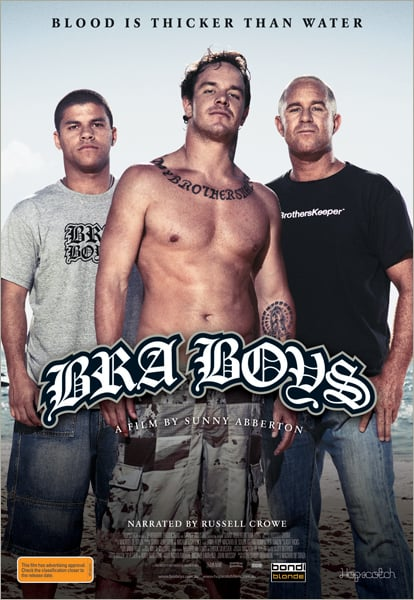 Bra Boys surf Ours