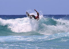 Quicksilver Pro Kelly Slater Series 3