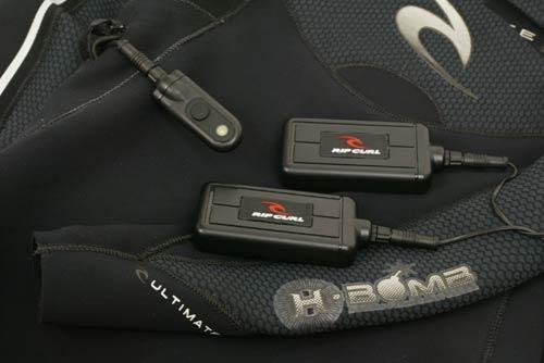 H-Bomb Wetsuit