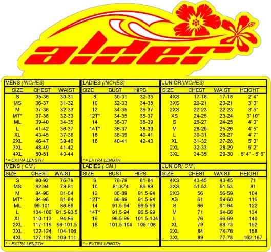 alder-wetsuit-size-chart