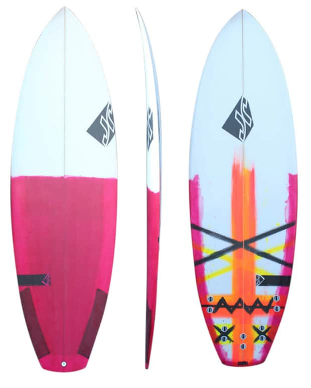 Cool Easy Surfboard Designs Images amp Pictures Becuo