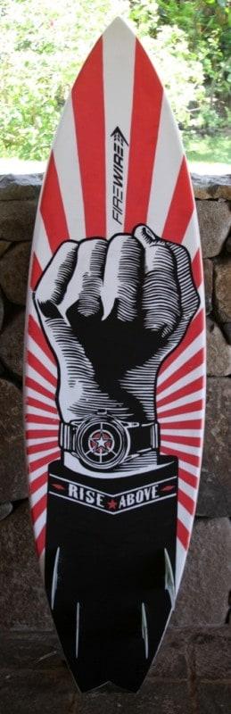 fist-surf-design
