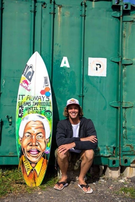 nelson-mandela-trubite-surfboard-design-jordy-smith  sc 1 st  360guide.info & 77 Surfboard Designs and Art Ideas - 360Guide