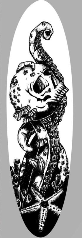 octopuss-eating-a-skull-surfboard-design