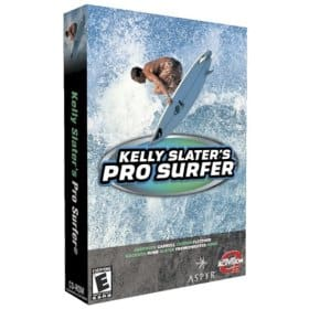Pro Surfer Video Game