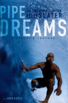 Pipe Dreams is Slater's first biography.