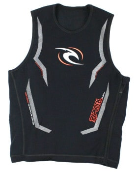 RC Heated vest