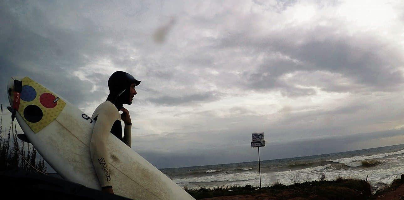 surf-ramblings