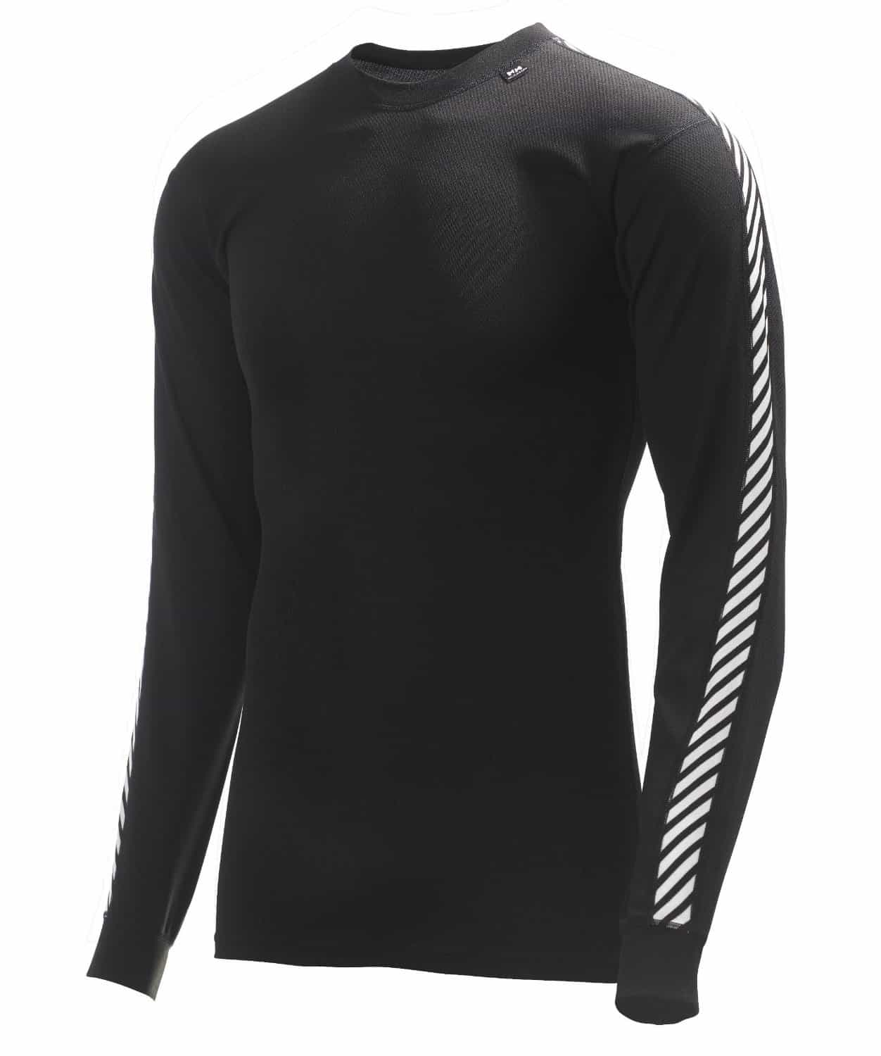 Helly Hansen Dry Stripe Base Layer