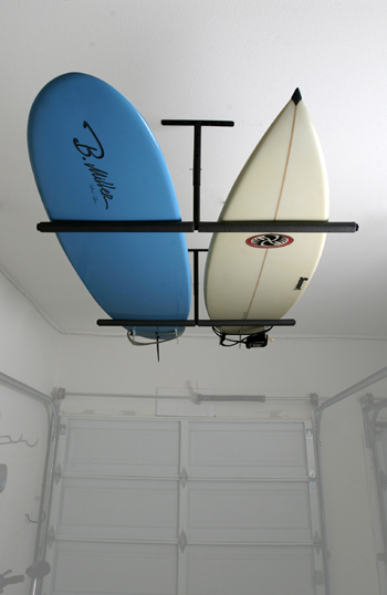 TBone Surf Storage Racks