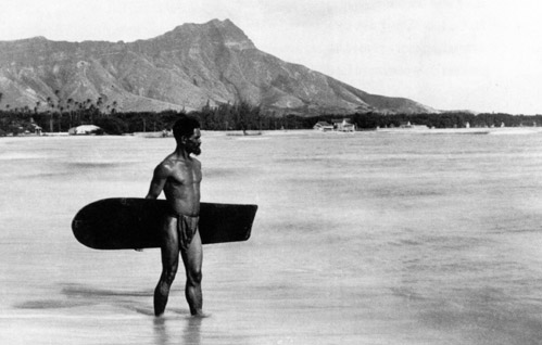 History Of The Surfboard From 150lb 68kg Straight Planks