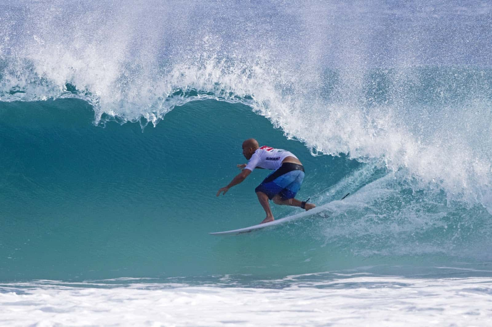 Kelly Slater - The Greatest Surfer Of All Times