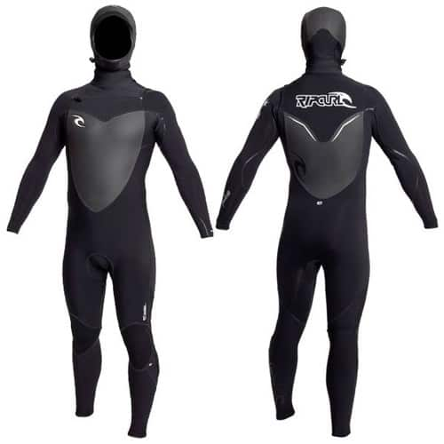 8ba016b037e35 Choosing the Thickness of Your Wetsuit in Cold Water Surfing - 360Guide
