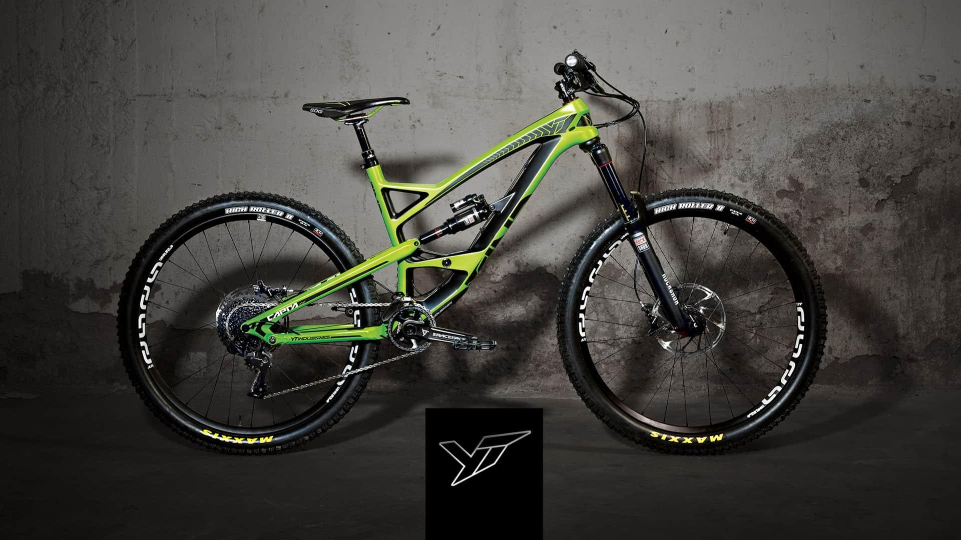 YT-Capra-all-mountain-bike